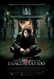 Millennium 1 The Girl With The Dragon Tattoo (2009) พยัคฆ์สาวรอยสักมังกร