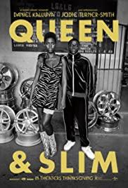 Queen And Slim (2019) ราชินีกับหุ่นที่ผอมบาง