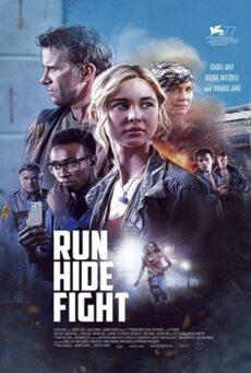 Run Hide Fight (2020) วิ่ง ซ่อน สู้