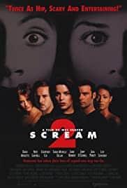 Scream 2 (1997) หวีดสุดขีด 2