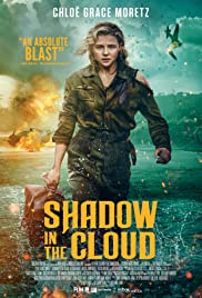 Shadow In The Cloud (2020) ประจัญบาน อสูรเวหา