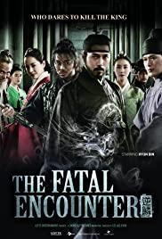 The Fatal Encounter (2014) พลิกแผนฆ่า โค่นบัลลังก์