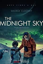 The Midnight Sky (2020) สัญญาณสงัด