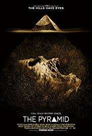 The Pyramid (2014) พีระมิดสยองซ่อนนรก