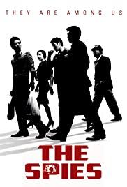 The Spies (2012) เดอะสปาย สายลับภารกิจสังหาร