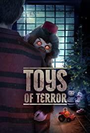 Toys of Terror (2020) ของเล่นแห่งความหวาดกลัว