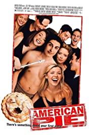 American Pie 1 (1999) อเมริกันพาย แอ้มสาวให้ได้ก่อนปลายเทอม