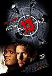 Assault on Precinct 13 (2005) สน.13 รวมหัวสู้