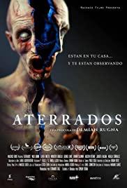 Aterrados (Terrified) (2017) คดีผวาซ่อนเงื่อน