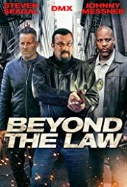 Beyond the Law (2019) ทีมนอกเหนือกฎหมาย