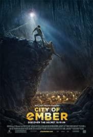 City of Ember (2008) กู้วิกฤติมหานครใต้พิภพ