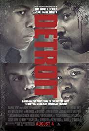 Detroit (2017) จลาจล องศาเดือด