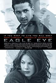 Eagle Eye (2008) อีเกิ้ล อาย แผนสังหารพลิกนรก