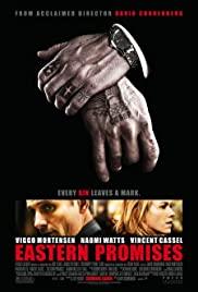 Eastern Promises (2007) บันทึกบาปสัญญาเลือด