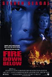 Fire Down Below (1997) ยุทธการทุบเพลิงนรก
