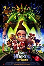 Jimmy Neutron- Boy Genius (2001) จิมมี่ นิวตรอน เด็ก อัจฉริยภาพ