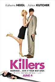 Killers (2010) เทพบุตรหรือนักฆ่า บอกมาซะดีดี