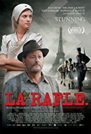 La Rafle (The Round Up) (2010) เรื่องจริงที่โลกไม่อยากจำ