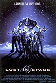 Lost in Space (1998) ทะลุโลกหลุดจักรวาล
