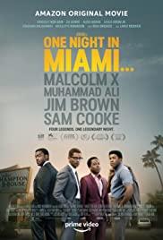 One Night in Miami (2020) คืนหนึ่งในไมแอมี…