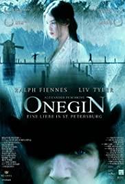 Onegin (1999) อดีตรักซ้อน…ซ่อนเลือด
