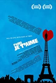 Paris Je T Aime (2006) มหานครแห่งรัก