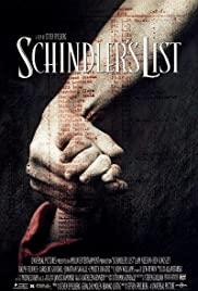 Schindler's List (1993) ชะตากรรมที่โลกไม่ลืม