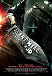 Silent Hill Revelation (2012) เมืองห่าผี เรฟเวเลชั่น