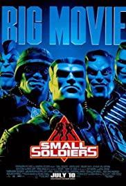Small Soldiers (1998) ทหารจิ๋วไฮเทคโตคับโลก