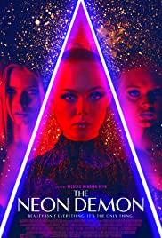 The Neon Demon (2016) สวย อันตราย