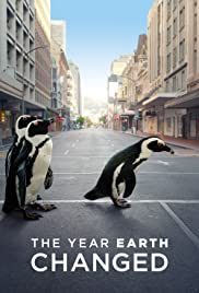 The Year Earth Changed (2021)