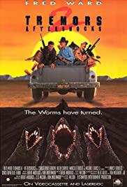 Tremors 2 Aftershocks (1996) ฑูตนรกล้านปี ภาค 2