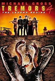 Tremors 4 The Legend Begins (2004) ทูตนรกล้านปี ภาค 4