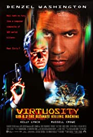 Virtuosity (1995) มือปราบผ่าโปรแกรมนรก