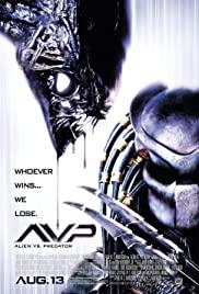 Aliens vs. Predator (2004) เอเลียน ปะทะ พรีเดเตอร์ สงครามชิงเจ้ามฤตยู