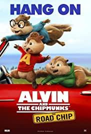 Alvin and the Chipmunks 4 The Road Chip (2015) แอลวิน กับ สหายชิพมังค์จอมซน 4