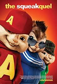 Alvin and the Chipmunks The Squeakquel (2009) อัลวินกับสหายชิพมังค์