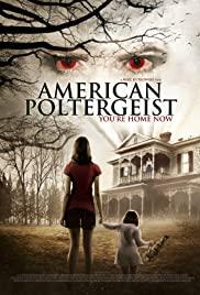 American Poltergeist (2015) บ้านเช่าวิญญาณหลอน