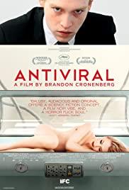 Antiviral (2012) บริการแพร่เชื้อจากคนดัง
