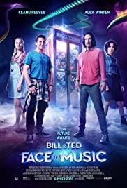 Bill and Ted Face the Music (2020) บิลกับเท็ด ดนตรีกู้โลก