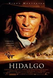 Hidalgo (2004) ฮิดาลโก้ ฝ่านรกทะเลทราย