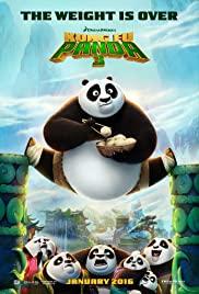 Kung Fu Panda 3 (2016) กังฟูแพนด้า ภาค 3