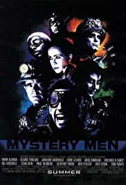 Mystery Men (1999) ฮีโร่พลังแสบรวมพลพิทักษ์โลก