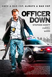 Officer Down (2013) งานดุ ดวลเดือด