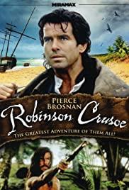 Robinson Crusoe (1997) โรบินสัน ครูโซ ผจญภัยแดนพิสดาร