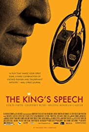 The Kings Speech (2010) ประกาศก้องจอมราชา