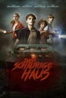 The Strange House (2021) บ้านพิลึก