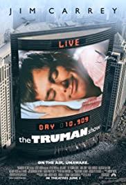 The Truman Show (1998) ชีวิตมหัศจรรย์ ทรูแมนโชว์