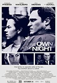 We Own the Night (2007) เฉือนคมคนพันธุ์โหด