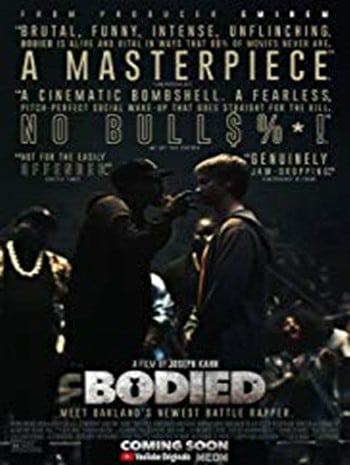 Bodied (2018) แร็พเดือดดวลมันส์ รันวงการ